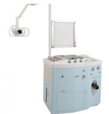 LJS7200耳鼻喉治疗台
