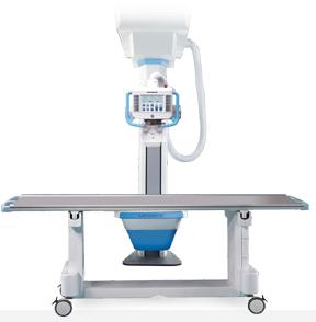 DR2800数字X线摄影系统