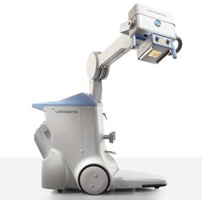 移动DR200Mate数字X线摄影系统