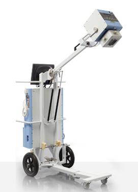 移动DR50M数字X线摄影系统