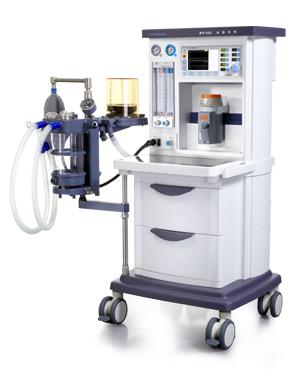 RYIIC麻醉系统