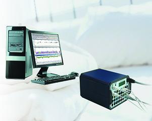 Acumen pro 3000 32/40导多导睡眠诊断分析系统