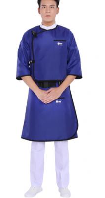 防辐射铅衣 分体长袖