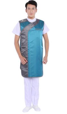 防辐射铅衣 连体无袖B款