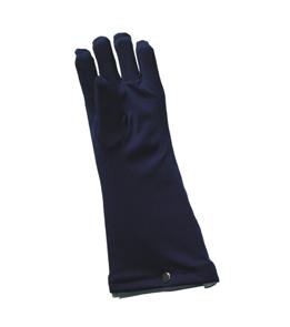 透视分指型防护手套