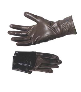 介入超薄型防护手套