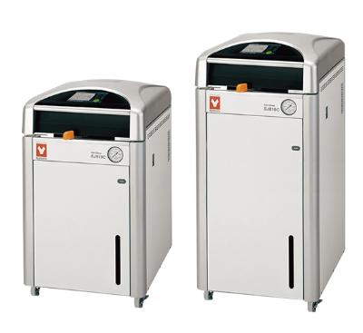 立式压力蒸汽灭菌器SJ510C/810C