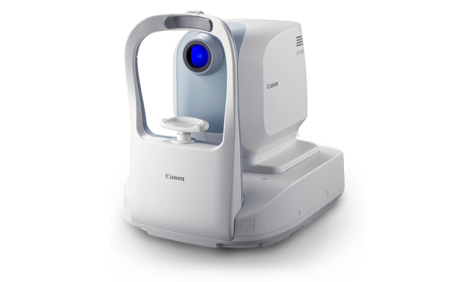 Canon OCT-HS100眼科用光学同调断层扫描仪器