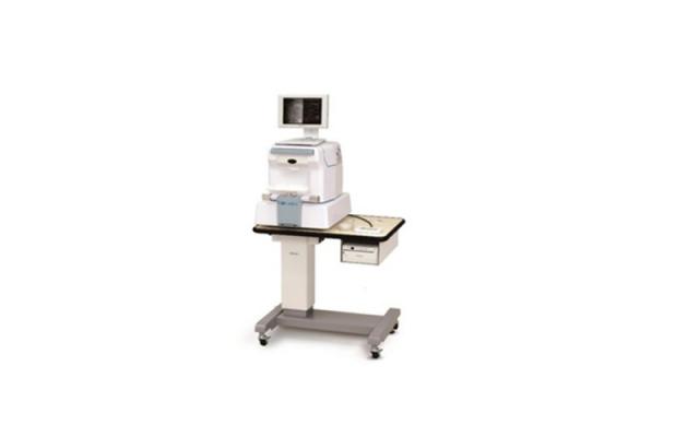 角膜内皮显微镜
