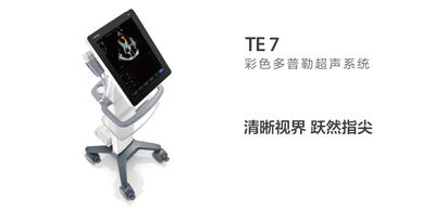 TE7便携彩超
