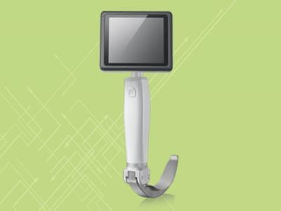VL3R 重复性使用麻醉视频喉镜