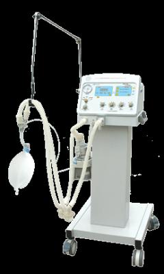 JHXI型呼吸机