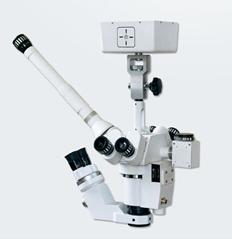 XT-X-6A型手术显微镜