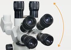 XT-X-8A型手术显微镜