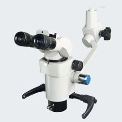 XT-X-12A型口腔及耳鼻喉科用显微镜