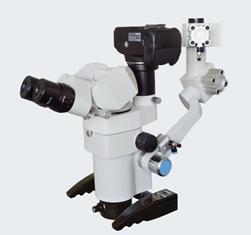 XT-X-12B型口腔专用显微镜