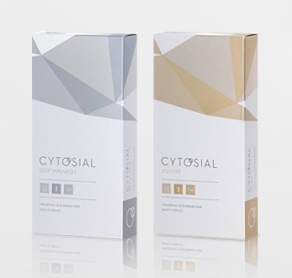 BIOXIS CYTOSIAL (新一代薄层交联玻尿酸)