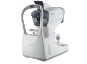 Canon非接触式眼压计TX-20/TX-20P