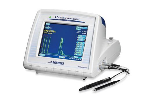 超角膜测厚扫描仪PACSCAN 300AP+
