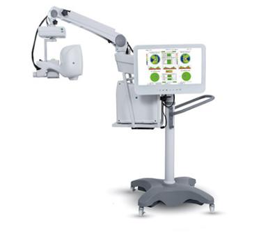 卧位iVueOCT光学相干断层扫描仪
