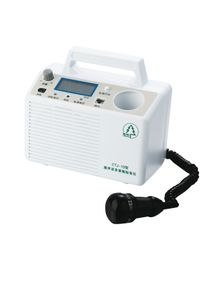CTJ-1D超声多普勒胎音仪