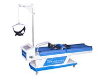 HLS-II全自动颈腰椎牵引床