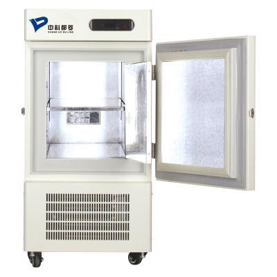 -25/-40℃低温保存箱MDF-40V50