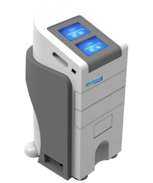 NK-IC05触摸屏脑电仿生电刺激仪
