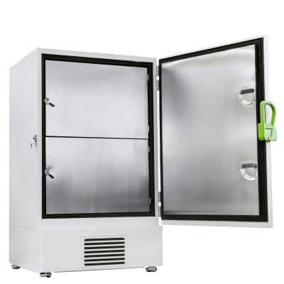 超低温保存箱MDF-86V838D(双系统)