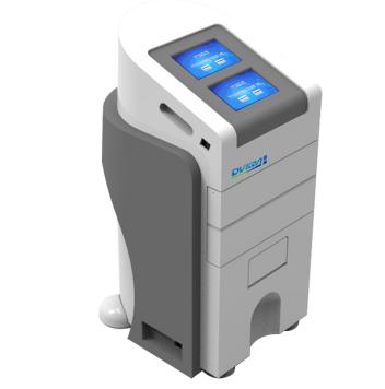 NK-IC触摸屏经颅磁脑反射电疗仪