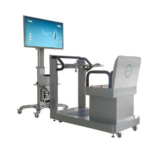 平衡功能检测训练系统DK-PHY