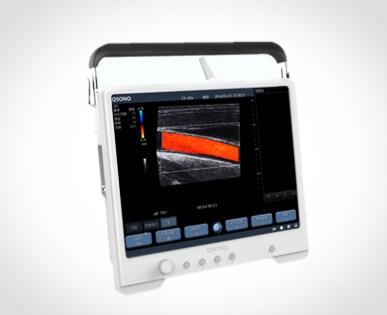 彩色全数字B型超声诊断系统Q3