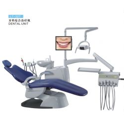 DENTAL UNIT LT-327牙科治疗机