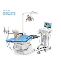 牙科治疗机  LT-8900 folded