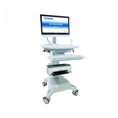 超声及X射线骨密度仪豪华型