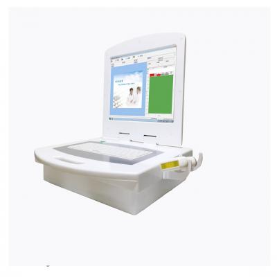 超声及X射线骨密度仪便携型