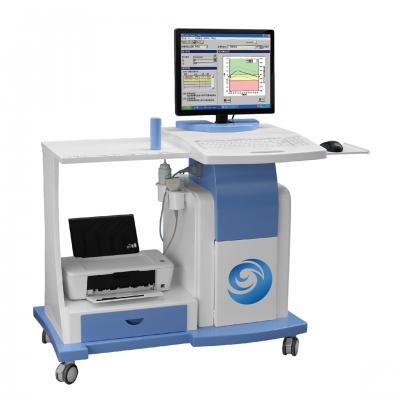 超声及X射线骨密度仪增强型