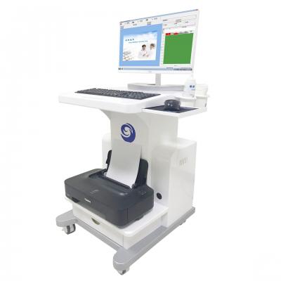 超声及X射线骨密度仪经典型