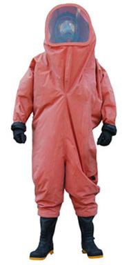 RHF02耐酸碱腐蚀防化服