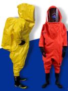 FSR0202重型全封闭防化服