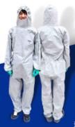 杜邦TychemF-化学防化服