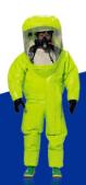 杜邦TK527T-气密型防护服