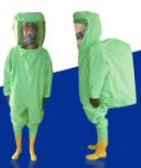 RFH02D-重型全封闭防化服
