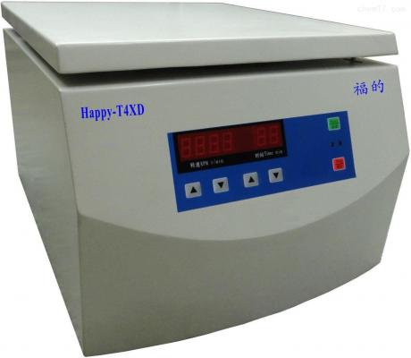 appy-T4XD  血细胞洗涤离心机