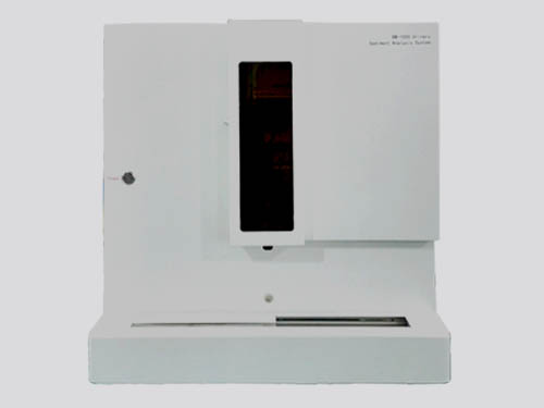 BW-1000尿沉渣分析系统