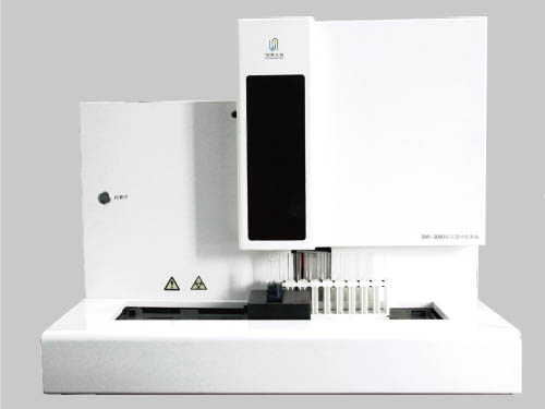 BW-3000尿沉渣分析系统