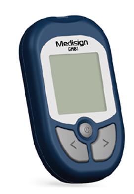 GH81血糖仪