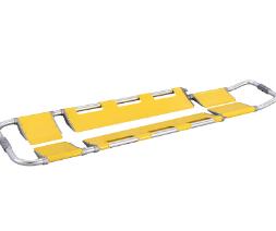 SKB040(A006) SKX-B1铲式担架黄