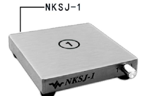 NKSJ-1超薄磁力搅拌器