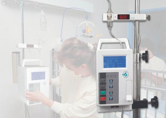 LD系列智能输液泵